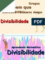 Divisibilidade