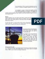 Maritec - Fuel Testing Programme