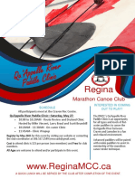 rmcc quappelle river paddle clinic - 2017 may - poster with registration package