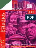 Revista Estudios  N° 115
