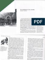 Ser Militante en Los Años 60 (Historia de La Vida Privada en El Uruguay Tomo III)
