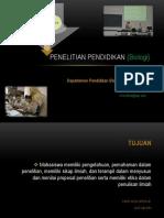 Penelitian Pendidikan 1.pdf