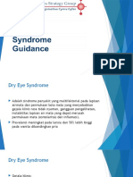 Jurnal Reading Dry Eye Syndrome