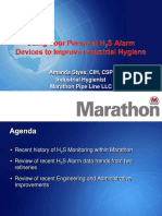 Using Your Personal H2S Alarm Devices to Improve Industrial HygieneAmanda Styes Marathon Pipe Line.pdf