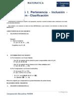 Matematica 6TO-I BIM