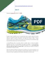 Tenis y Técnicas de Correr.docx