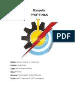 Proteínas-1