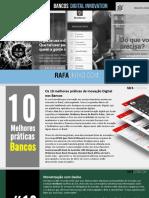 Os 10 Melhores Práticas de Inovação Digital Nos Bancos