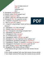 Final Push_Kata Tanya_Tahun 6