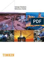 5892 Bearing Damage Analysis Brochure