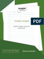 Unidad4.Mapeoconformeyaplicaciones