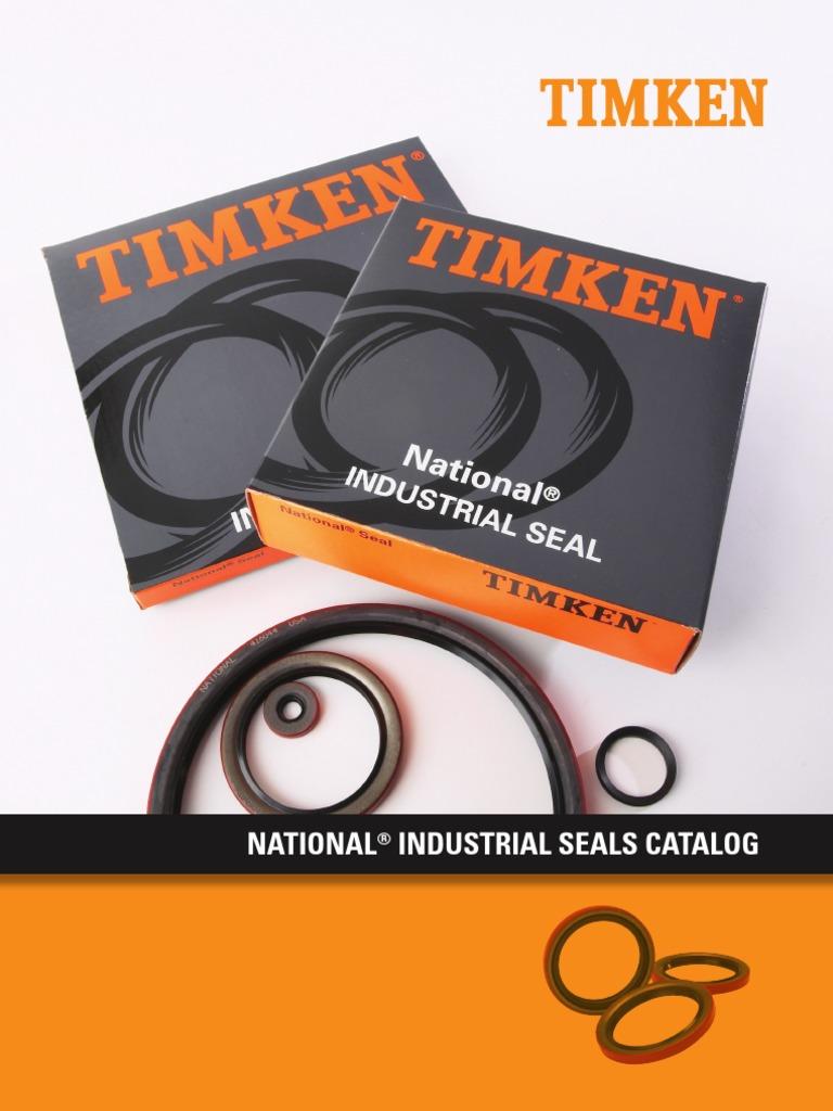 Timken 417495 Seal