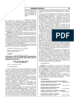 RESOLUCION MINISTERIAL N° 282-2017-MINEDU
