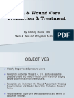 Skin Care Powerpoint