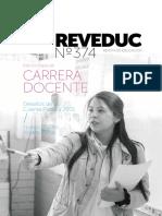 Revista Educación Carrera Docente