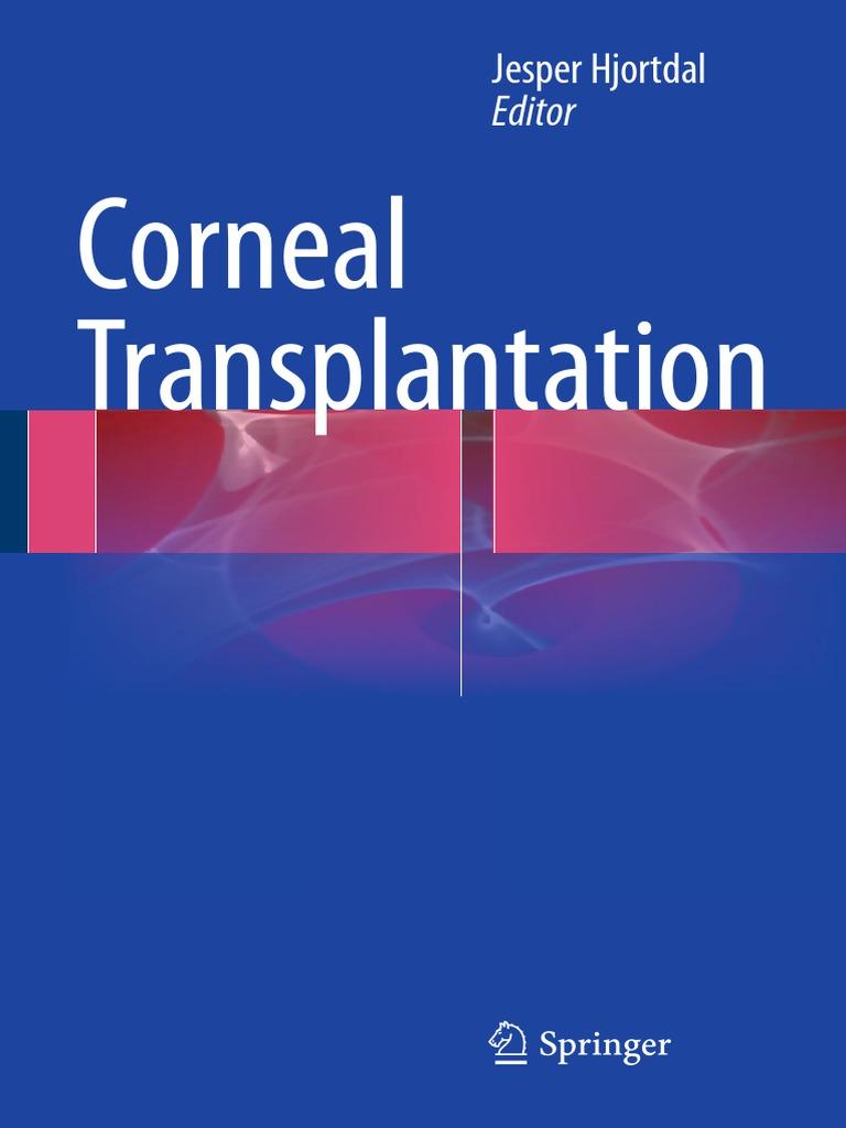 Jesper Eye Corneal HjortdalCornea Transplantation l1J5FcT3uK