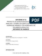 Informe 3 Metodologia - f.matus