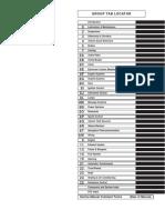 Premium Quality Auto Transmission Filter Kit For 2001 Volkswagen EuroVan GKI Note: In-Pan
