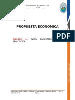 CARATULA ECONOMICA