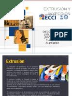 Extrusion y Inyeccion