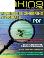 (03_2013) - Reverse Engineering Tutorials