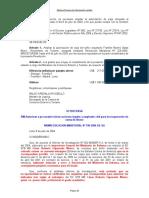 Rm Autorización Procurador Acciones Legales Contra Figueredo