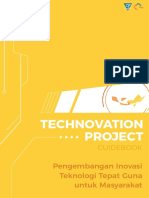 Guidebook Technovation Project