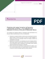 3 - Propositos Artes