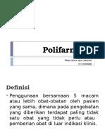 Polifarmasi ppt