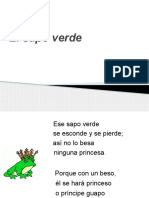 El sapo verde.pptx
