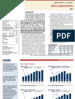 Report.divis Lab