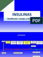 3.Tipos de Insulina_Dra.larosa