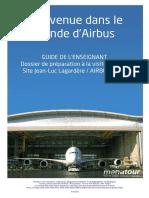 Guide-Enseignants Airbus v01022015 Sans Code