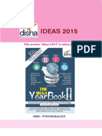 Ideas National and International
