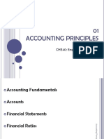01-Accounting Principles CHE40