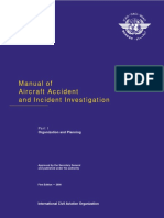 Icao Doc 9756 Part i