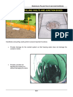12.Handholes Pulling Vaults Junction Boxes