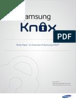 Samsung KNOX Whitepaper
