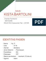 Kista Bartolini