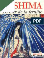 La mer de la fertilite.epub