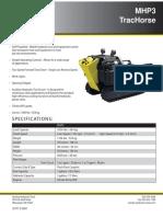 MHP3 Spec Sheet RR Verson 4.08 (2)