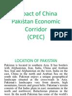 China Pakistan Economic Corridor--Abdulla Farrukh
