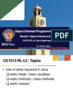 CS F213 RL 4.2