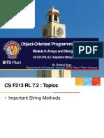 CS F213 RL 8.2