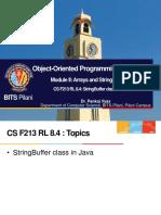 CS F213 RL 8.4