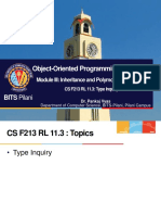 CS F213 RL 11.3
