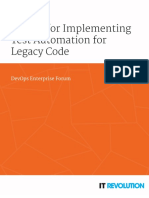 DOES Forum Legacy Applications 102015