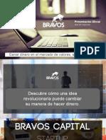Planode Marketing - BRAVOS CAPITAL - Presentación Oficial en Español