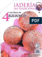 Panaderia Mexicana 04