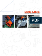 Loc-Line Modular Hose Catalogue